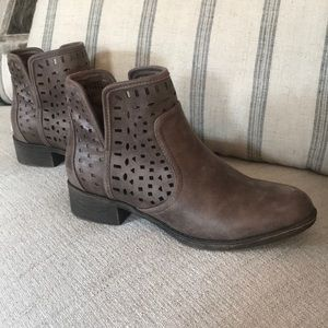 Sugar - ankle boots